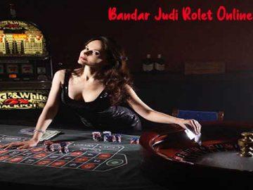 Bandar Judi Rolet Online24jam