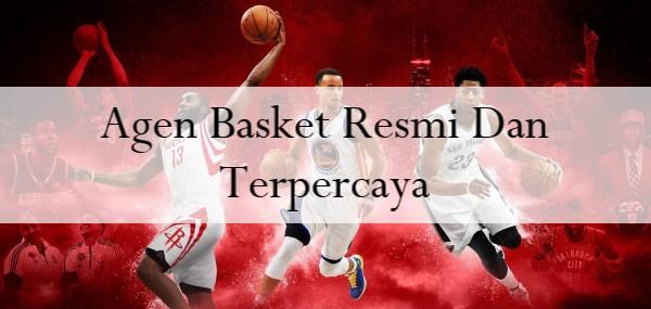 Agen Basket Resmi Dan Terpercaya